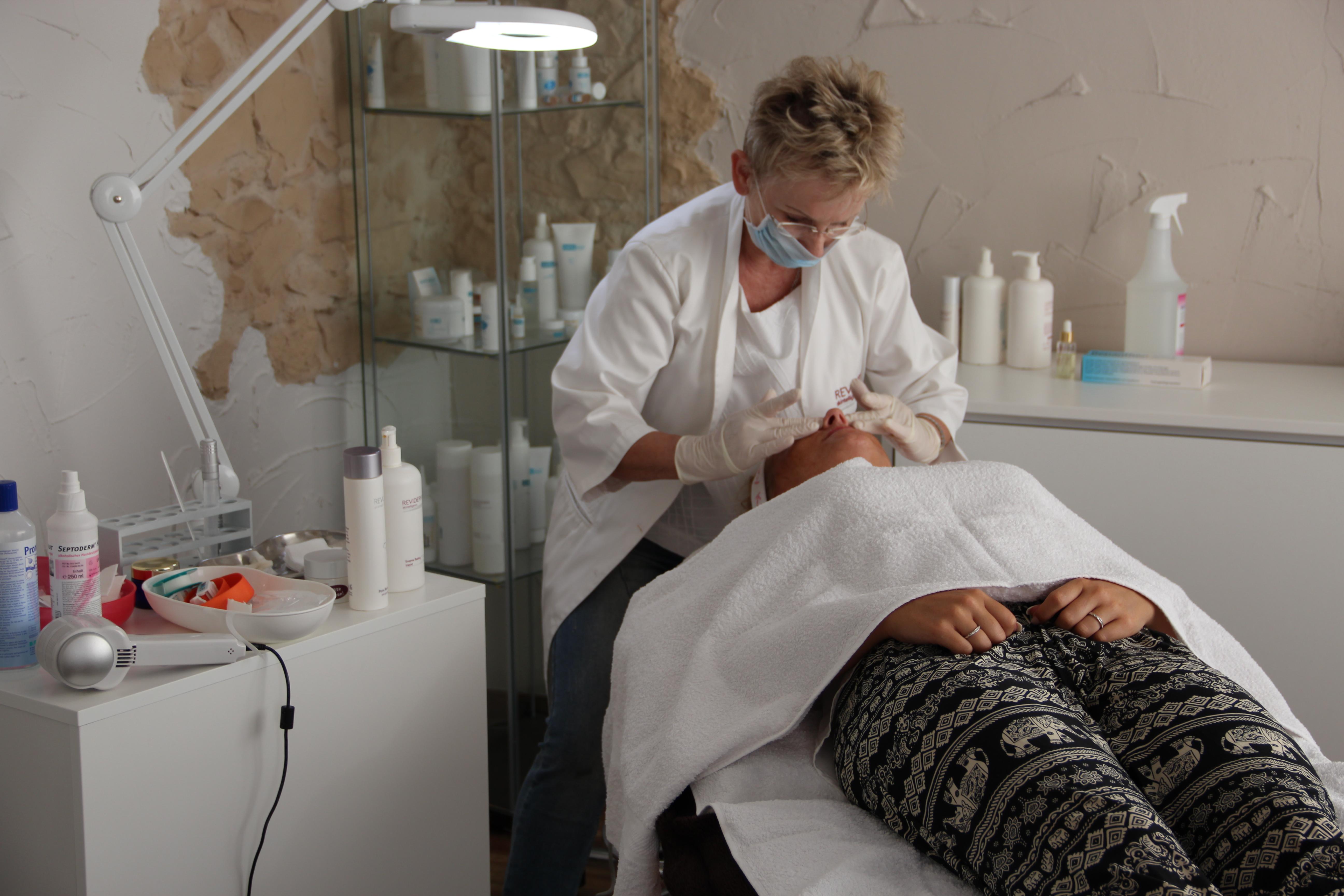 microdermabrasion kosmetik